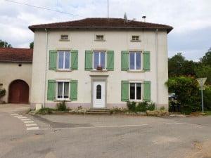 Gîte Monchablon, Avillers, Vosges
